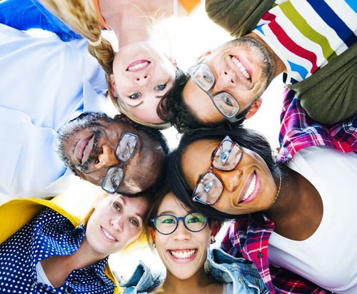 managing multicultural team diversity What is cultural diversity in diverse teams at work managing a mix of these cultural types effective cross-cultural team-building is.